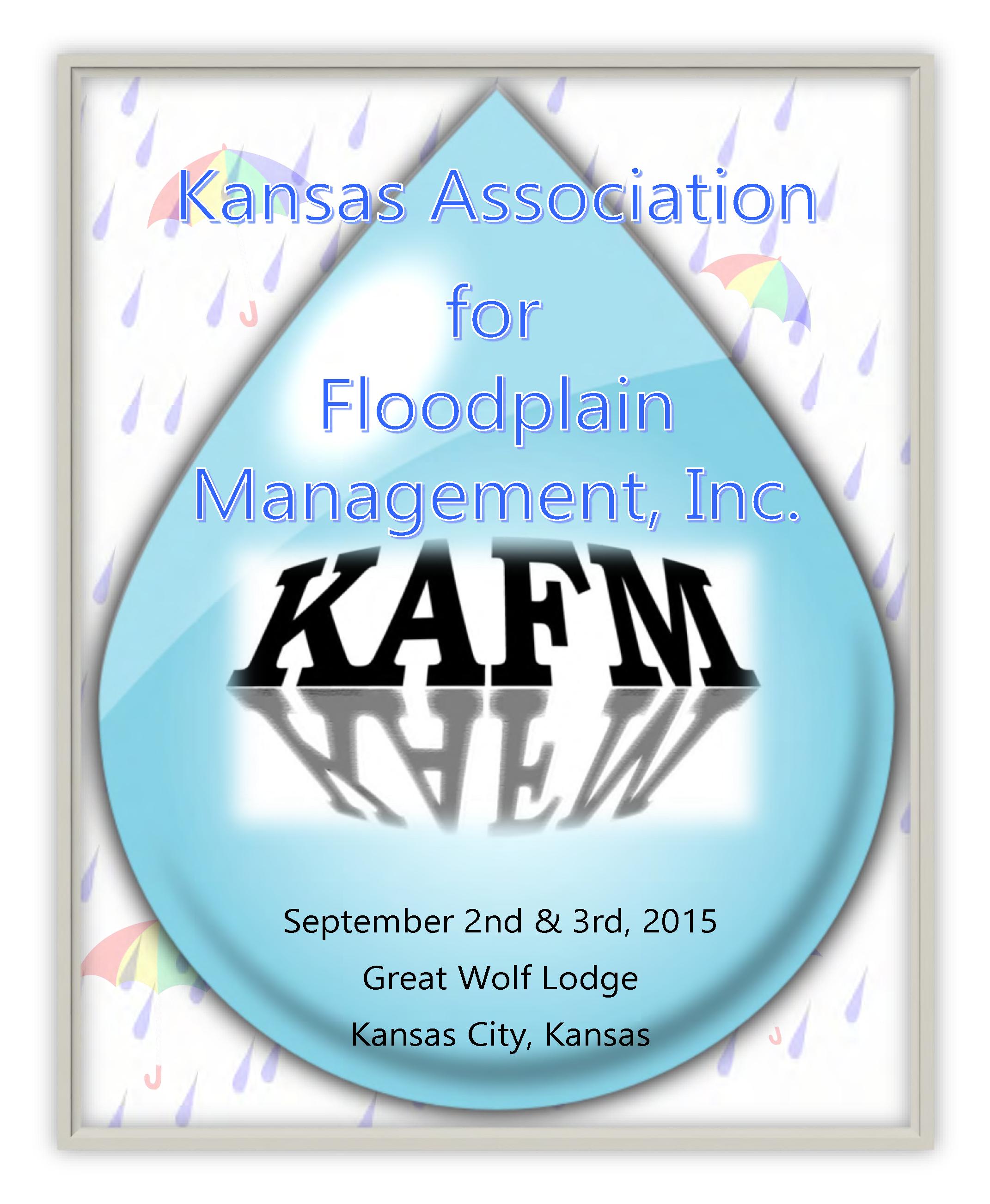 2015 KAFM Program Cover